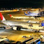 Japón tiene los aeropuertos más caros del mundo