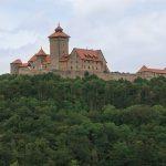 Castillo de Wachsenburg en venta