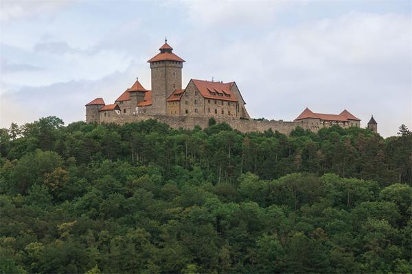 Castillo de Watburg en venta