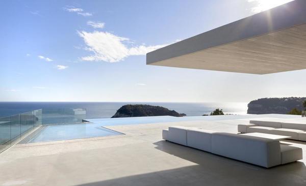 Muebles de jardín con estilo - estilos de vida - estilos de vida