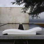 Muebles de diseño para jardines y terrazas