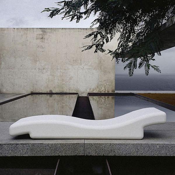 Muebles De Diseño Para Jardines Y Terrazas Estilos De Vida
