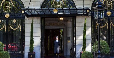 Los mejores hoteles en España