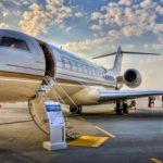 Alquilar un jet privado este verano
