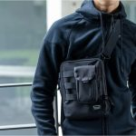 Bolso iPad EDC kit para tu tablet