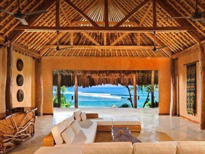 Nihi Sumba Island en Indonesia