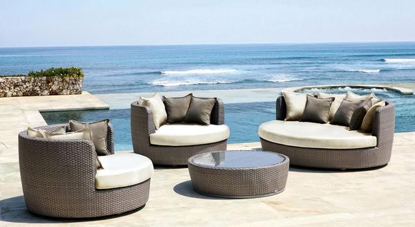 Perfecto Mejores Muebles Al Aire Libre Sydney Viñeta - Muebles Para ...