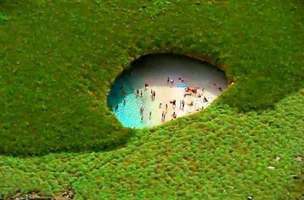 Las Playas M 225 S Bonitas Del Mundo Estilos De Vida