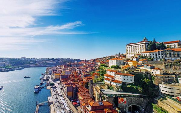 Oporto Mejor Ciudad de Europa para viajar en vacaciones