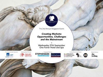 Art World Forum 2017 segunda edición