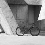 Heroïn la bicicleta de última generación