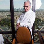 Nuevo restaurante del chef Alain Ducasse en París