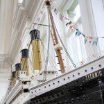 Inauguración del lujoso Titanic Hotel Belfast