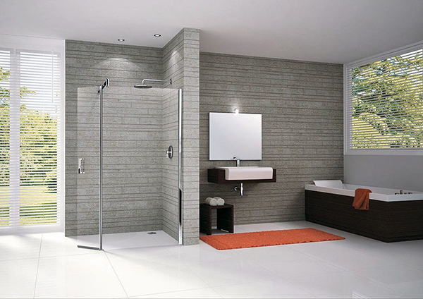 Baños inteligentes, cuartos de baño de última generación - estilos ...
