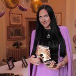 Debbie Wingham y los complementos más lujosos del mundo