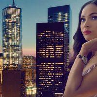 Éxito Internacional de la nueva campaña de Lotus con Megan Fox