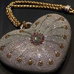Mouawad 1001 Nights Diamond Purse es el bolso más caro del mundo