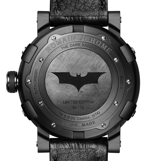 Romain-Jerome-the dark knight limited