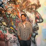 David Choe y su graffiti made in Silicon Valley