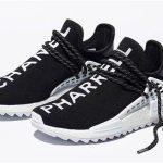Adidas presenta las nuevas deportivas Chanel en colaboración con Pharrel Williams