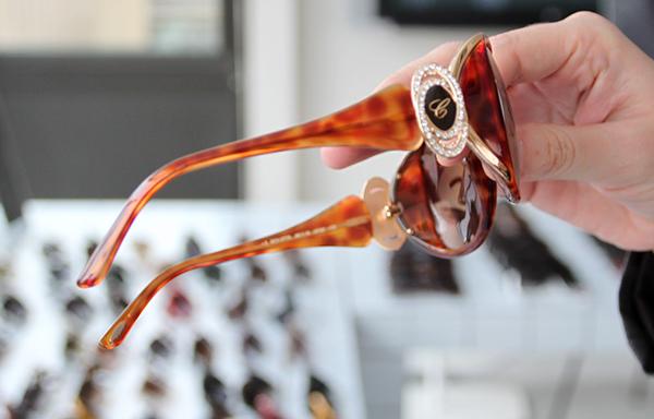 Gafas de sol 2017 aún más caras