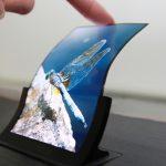 Apple patenta su tecnología para las nuevas pantallas plegables