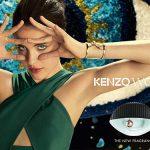 Nuevo perfume francés Kenzo World