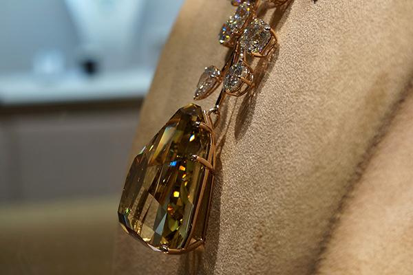 Las joyas más caras y exclusivas