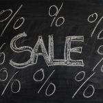 Noviembre superventas para las ventas online