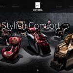 Bodyfriend fabrica el primer sillón relax Lamborghini