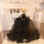 Alta Costura y tecnología punta para Barbie 2017