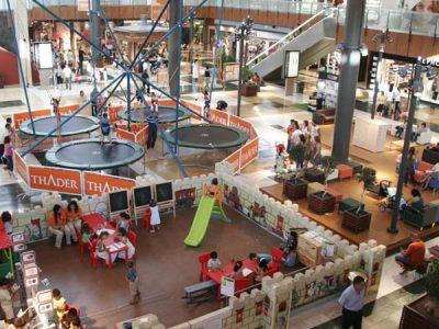 Se inaugura el Parque Nickelodeon en Murcia