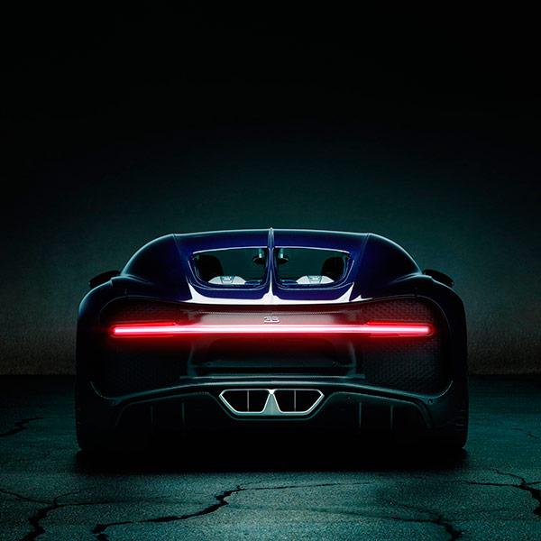 Bugatti los súper deportivos más elegantes