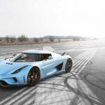 Koenigsegg los súper deportivos más exclusivos