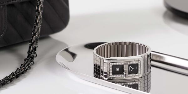 """Chanel presenta su reloj """"Code Coco"""" en la Semana de la Moda de París"""
