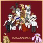 Dolce & Gabbana Colección Especial Año del Perro