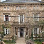 En venta palacete neoclásico en Barcelona
