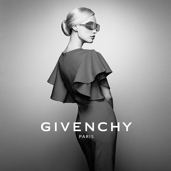 Tecnología y Moda coinciden en las gafas Givenchy VR / AR