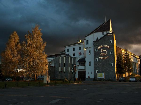 Castel Dracula en venta por 7 millones de euros