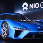 NIO EP9 el único súper deportivo chino de lujo