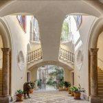 En venta palacete reformado en el Casco Antiguo de Palma de Mallorca