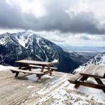 Viaje excepcional con cine y esquí en el hotel Sundance Mountain Resort de Robert Redford