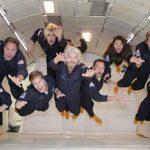 Se dispara la oferta para el Turismo Espacial