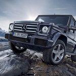 Nuevo AMG G 65 de Mercedes