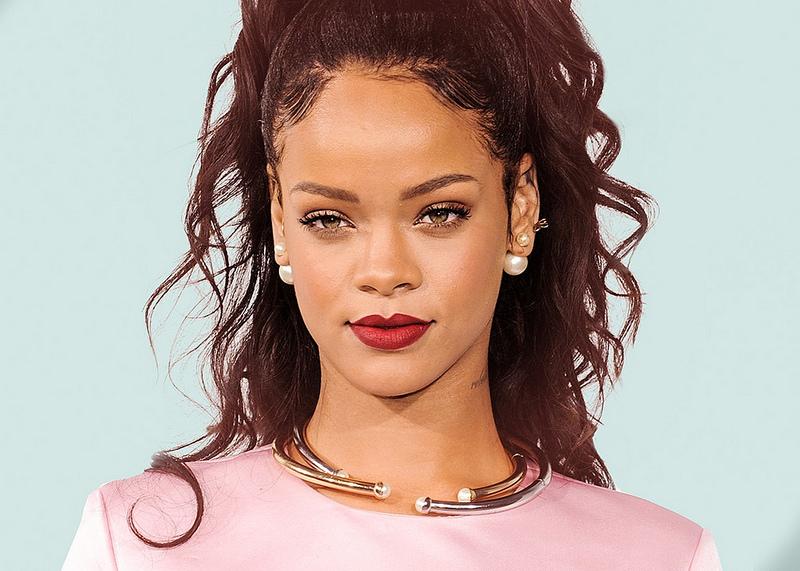 Project Loud, la nueva marca de lujo de Rihanna
