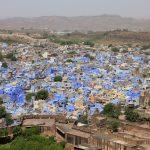Las maravillas de Jodhpur, la ciudad azul de la India