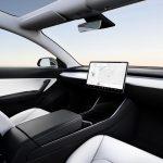 La revolución que planea Tesla en sus coches sin volante