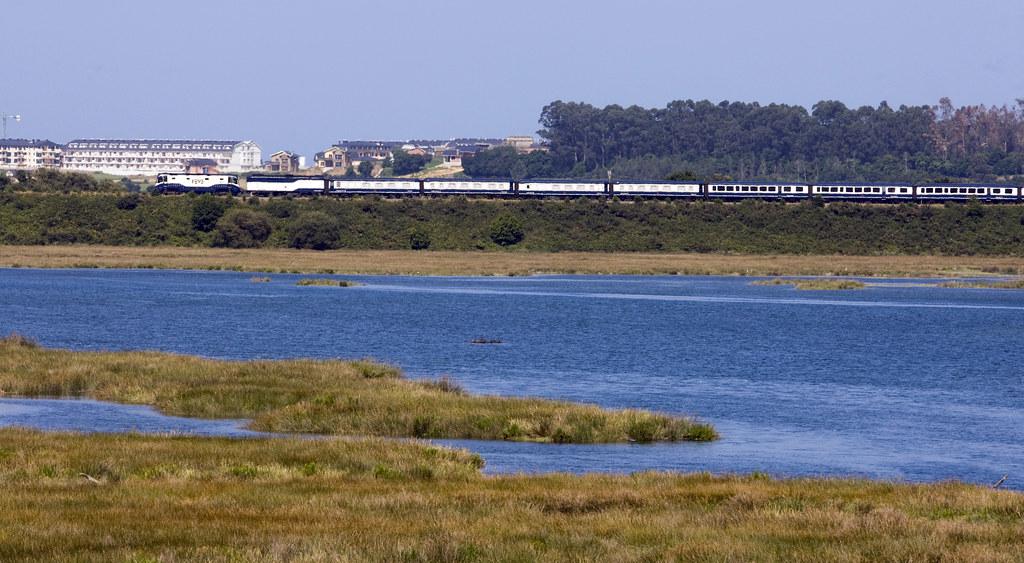 Arranca la temporada de trenes de lujo de Renfe