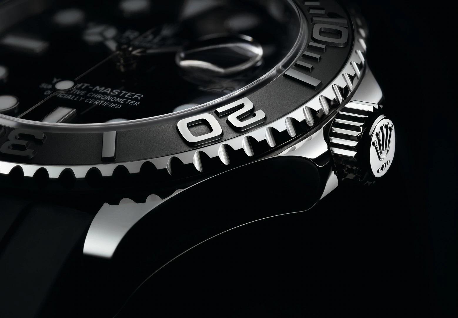 Yacht-Master 42, el reloj náutico de Rolex que triunfa este año