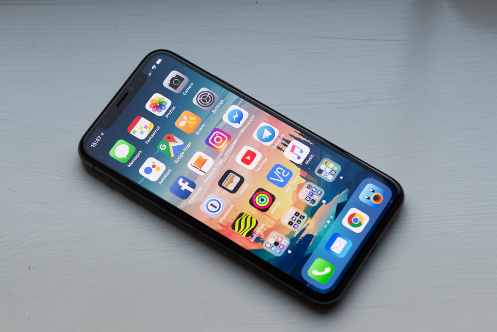 Apple comenzará a fabricar su iPhone X en la India
